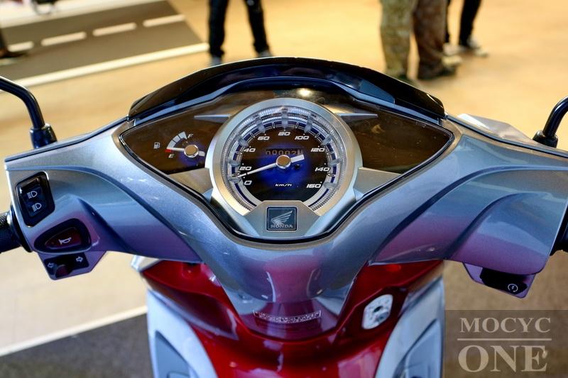 ใหม่ Honda Wave 125i 2019-2020 ราคา ฮอนด้า เวฟ 125 ไอ ...
